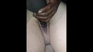 Wife banged out by best friend