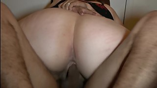 Wife Talks About Fucking Other Men While Fucking Husband