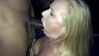 Compilation of Wife's sucking ♠️BBC♠️