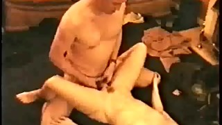 Husband films naughty wife with another man