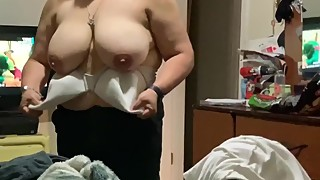 My Wife's Big Sexy Tittys