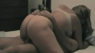 Internal Creampie For Italian Wife