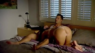 India Summer Nice Ass View Softcore BJ In A Wife's Secret