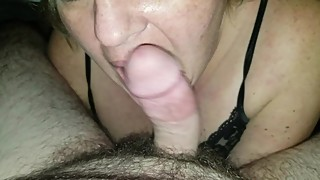wife loves my cock