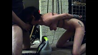 Predicament Bondage - How to KeepYour Hot Little Wife In Line