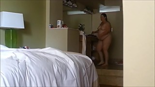 Wisconsin Wife nude in Florida 2013
