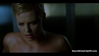 The Astronauts Wife (1999) - Charlize Theron