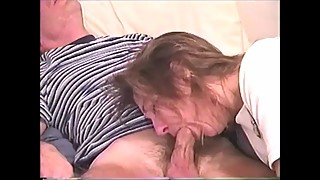 Sexy MILF doing her wifely duties more @ zucker1970