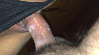 i cum inside my wife