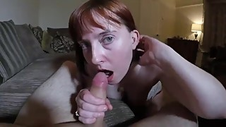BlowJob from Wife
