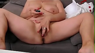 My stepmom is very horny - FREE REGISTER www.camgirlx.tk