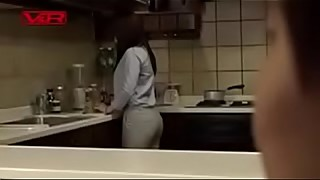 Japanese Stepmom Tight Pant - For Complete Movie Go To japload.cf