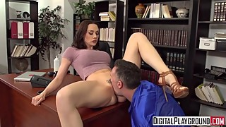 DigitalPlayground - Trophy Wife Touchdown, game day cuckhold