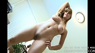 Hot Hairy Wife Humiliates You