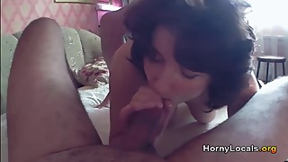 Homemade husband and friend fuck sexwife Part 2
