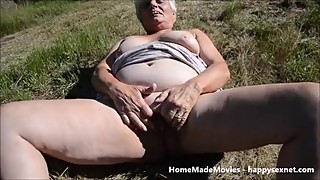 My slut mature wife-Amateur home made