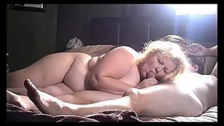 Wisconsin Wife gats fucked on Valentines day 2-14-19