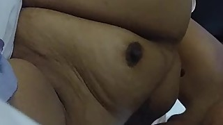 Wife eating my ass