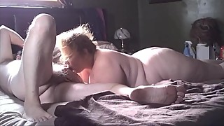 Wisconsin Wife getting fucked on 1-9-19
