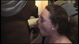 Mature wife messes around with BBC