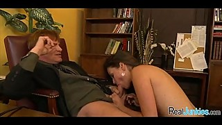 Sex at the office 232