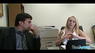 Sex at the office 283