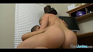 Sex at the office 494