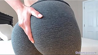 Mom With Big Ass On Live Webcam