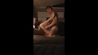 Wife Fucked Hard By A Friend