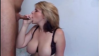 LISA SPARXXX Fucked During Porn Audition