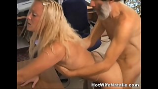 Naughty Milf Wife Roleplay Schoolgirl Fantasy Hubby Films