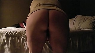 Sexy BBW Shorts Compilation 6, Christmas Piss