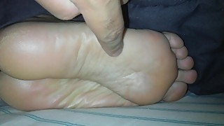 Sleep wife soles 3