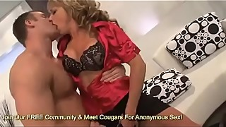 Horny Milf Shayla Laveaux Gives Her Man A Little Afternoon Delight