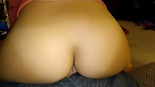 Mom in law wants her holes filled I meet her at 8hookup.com
