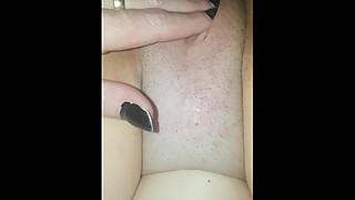 Boyfriend fucks my wife deep