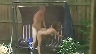 Watching Wife fuck the neighbors son prt 3