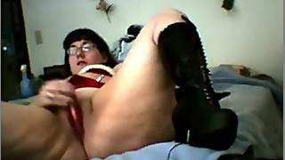Ex wife on cam 2