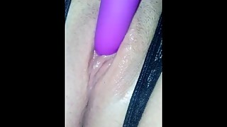 My wifes wet juicy pussy